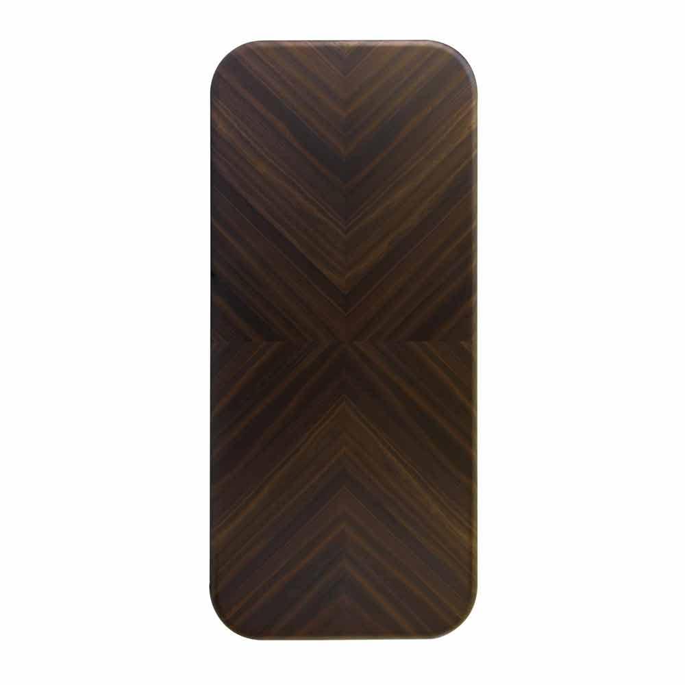 In Legno Wood Design modernt design träbord handgjorda i italien wood
