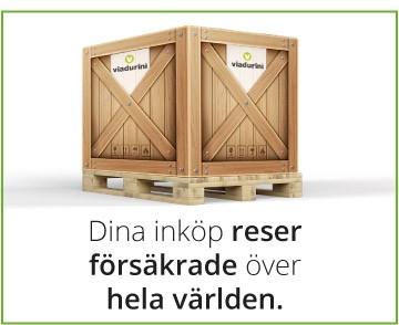 RESOR FÖRSÄKRADE