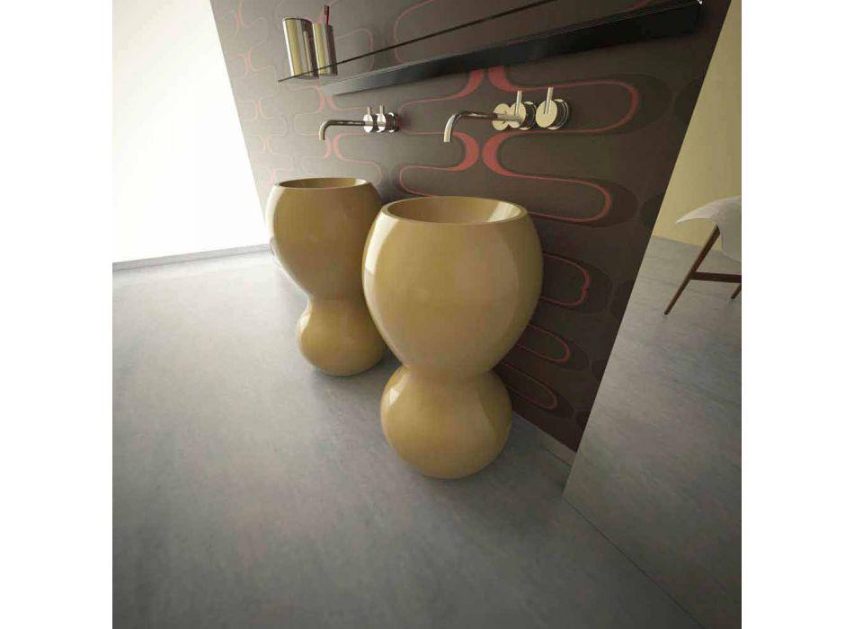 Ariel Badrum Handfat Made In Italy