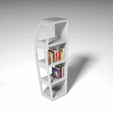 B-Side Modern Design Bokhylla Made in Italy