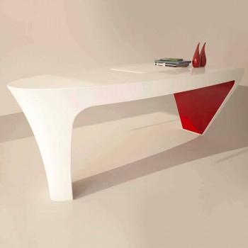 Skrivbord Kontorsmöbler Tillverkad i Italien