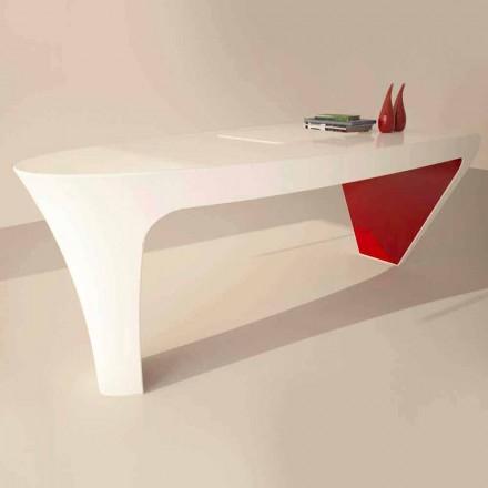 Ashe moderna skrivbord gjort i Italien