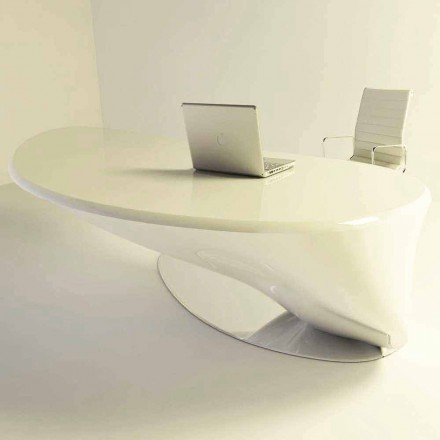 Modernt skrivbord, italiensk design Atkinson