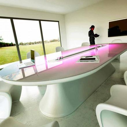 Kontorsbord / designmötetabell Info-tabell