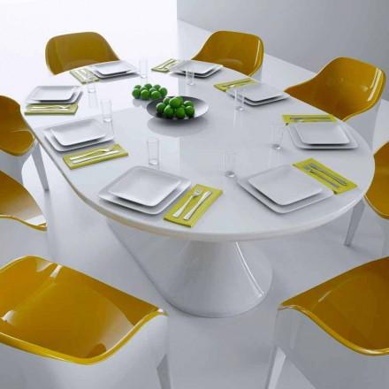 Modernt design matbord Lunchbord gjord i Italien