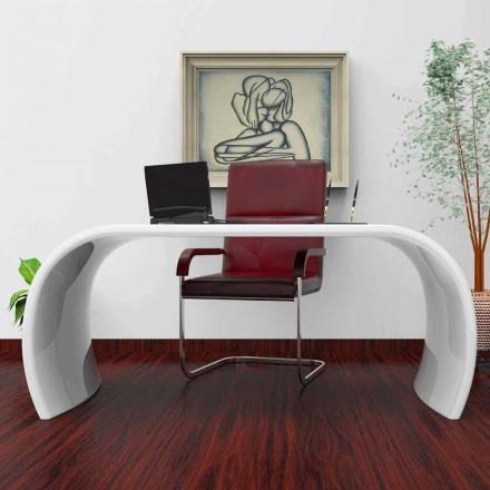 Modernt design kontorsbord tillverkat i Italien Ola