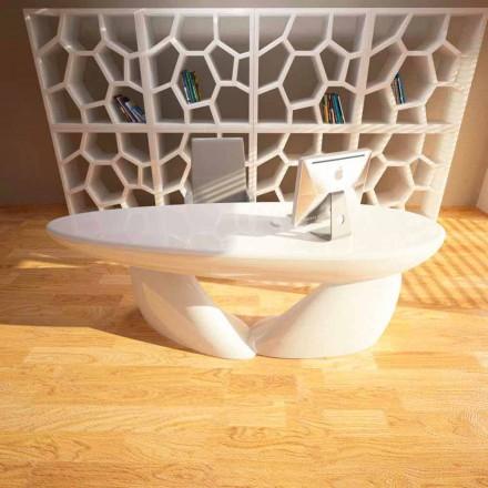 Sofstone modern design kontorsbord, gjord för hand
