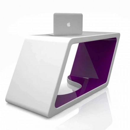 Kontorsborddesign gjord i Italien Abercrombie
