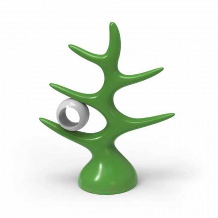 Treetix Design bokhylla Tillverkad i Italien