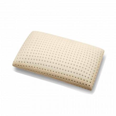 2 antiallergiska och andningsbara kuddar Memory Foam minneszonen 5