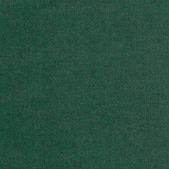 2 matsalsfåtöljer i färgat tyg och designaska - Duchessa