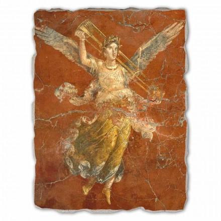 """stora fresk handgjorda Roman """"Cykel av musorna"""""""