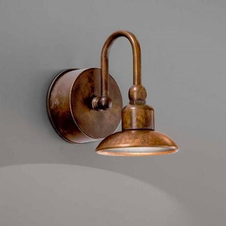 Externa lampor till en Bugatti ljus av Aldo Bernardi