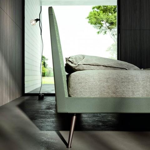 Lyx Made in Italy Sovrumsmöbler med 5 element - Cristina