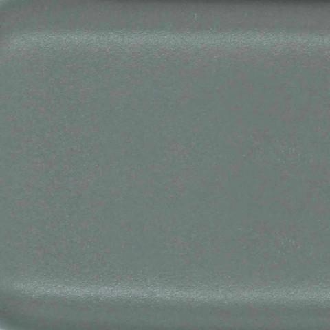 Golvet bidé i vit eller färgad Trabia glaserade keramik