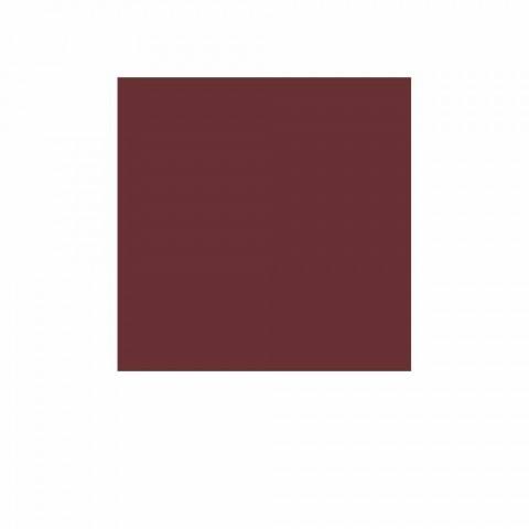 Bonaldo April 210x60cm färgad metalldesign bokhylla gjord i Italien