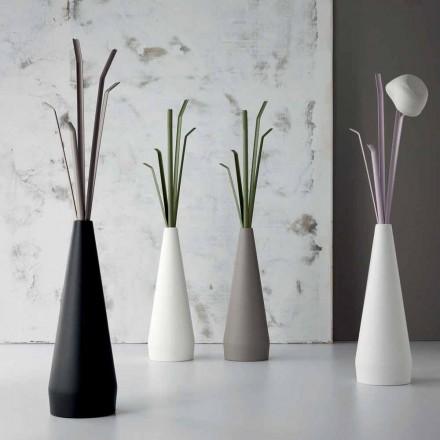 Bonaldo Kadou polyeten- och ståldesignhängare tillverkad i Italien