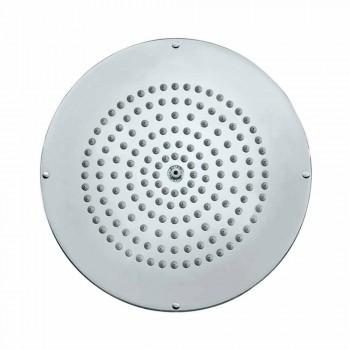 Bossini Dusch strålkastare med LED Oki Flat Ø370mm