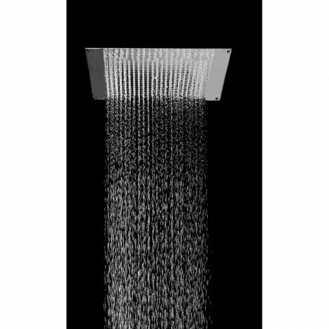 Bossini Shower Head Ultra-platta 570x470mm