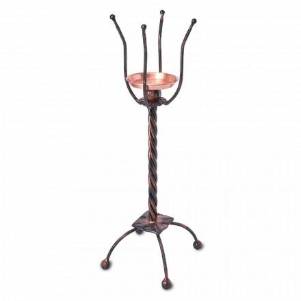 Design Ice Bucket Column för vin i koppar - Arnaldo