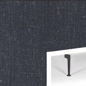 Bäddsoffa Zeal av modern design av Innovation i vadderat tyg