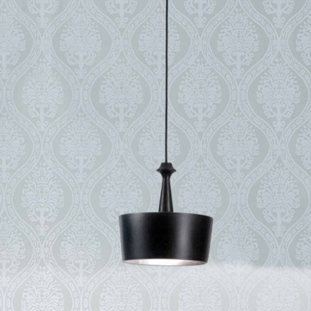 Lampa design Den keramiska suspension Lustri 6