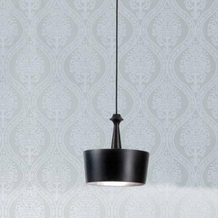 Lampa design Den keramiska suspension Lustri 6