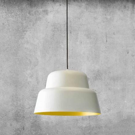 Modern aluminiumslampa - Cappadocia Aldo Bernardi