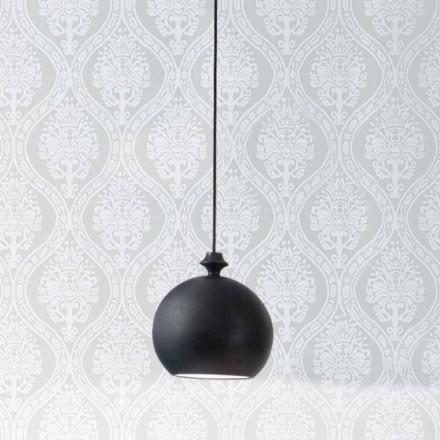 Lampa keramiska fjädring Lustri 5, steg till 2 utgångar vid 180 °