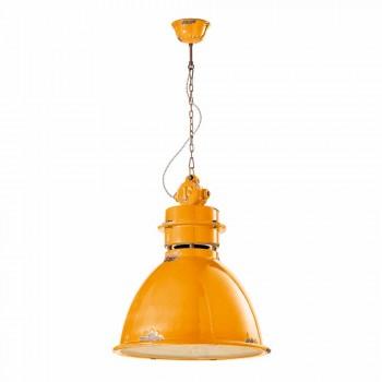 Lampa Industriell suspension handgjorda konstruktion Katie
