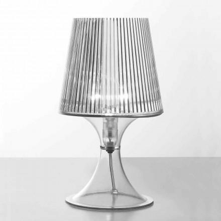 Frosinone modern polykarbonatbordslampa