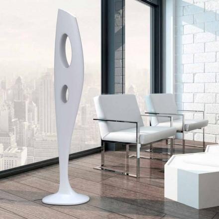 Golvlampa av modern design producerad i Italien, Sinnai