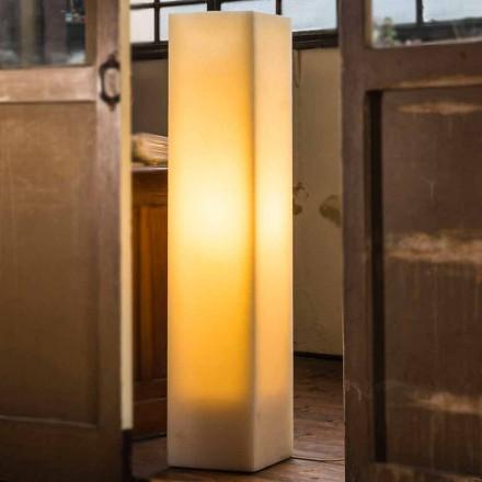 Hög repad effektlampa och tillverkad i Italien-design - Dalila