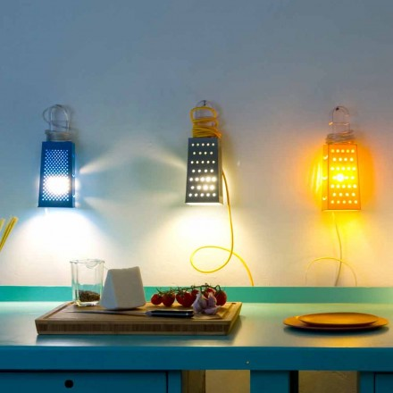 Tabell laprenlampa In-es.artdesign Modern Cacio & Pepe