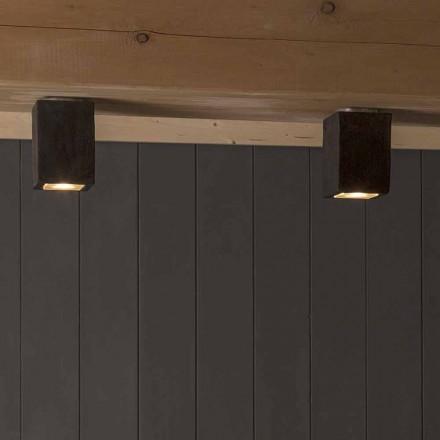 LED utomhus taklampa i lera, Smith - Toscot