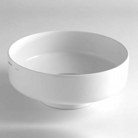 Vintage keramisk skål bänkskål Tillverkad i Italien - Gabriel