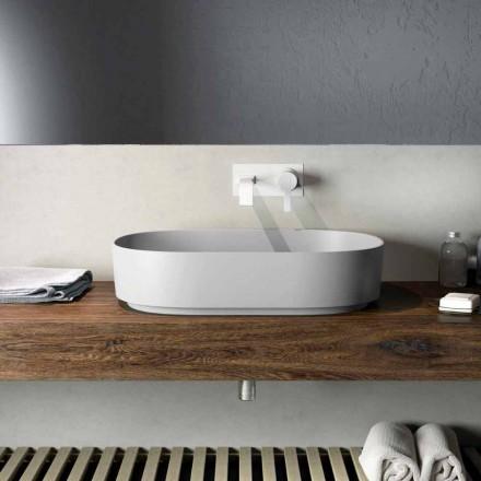 Diskmaskin för modern design bänk 100% i Italien, Formicola