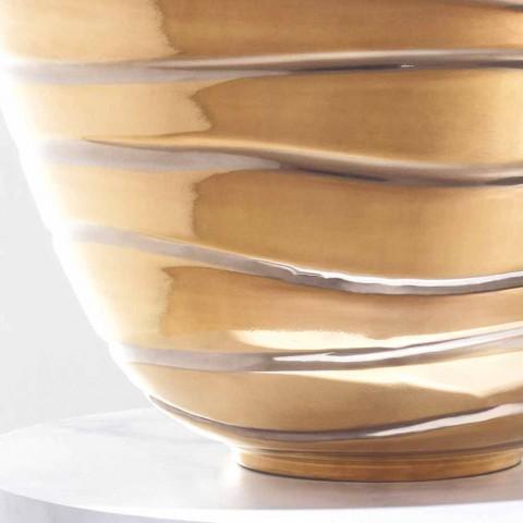 Marcello, en modern counter-top i porslin stengods gjord i Italien