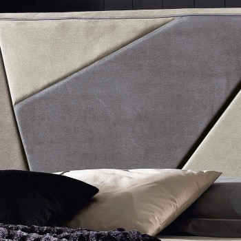 Bed stoppade säng med container lyft 160x190 / 200cm Mia