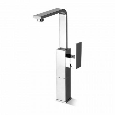 High Swivel Spout Design Handfatblandare tillverkad i Italien - Panela