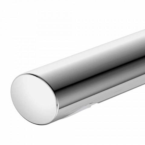 Modern 1-grepps tvättställsblandare i metall - Pinto