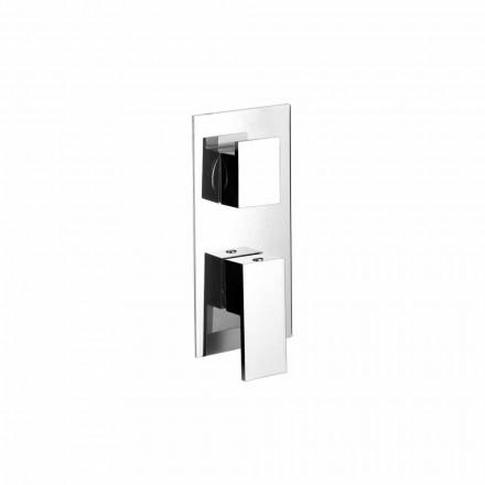 Made in Italy Design 3-vägs duschblandare - Bibo