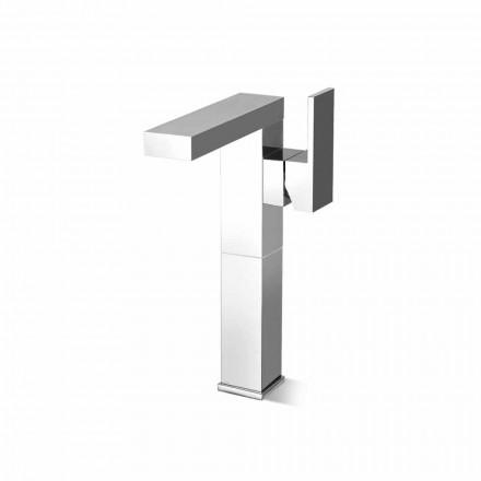 Tillverkad i Italien Design Handfatblandare med sidospak - Panela