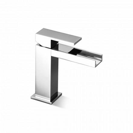 Design Tvättställsblandare utan avlopp Made in Italy - Bibo