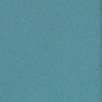 Artisan taklampa i keramik och aluminium tillverkad i Italien - Toscot Clover