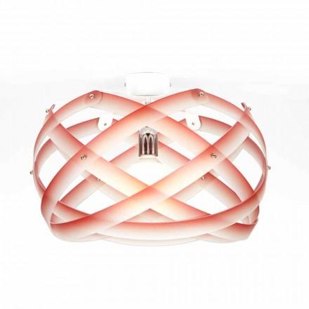 Tak modern design med akryl Vanna dekoration, diam. 40 cm