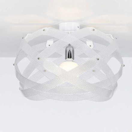 modern design akryl tak spectrall, diam.40 cm, Vanna