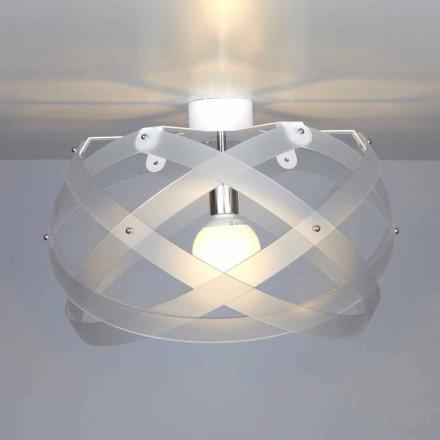 Tak modern design metakrylat Vanna, 40 cm diameter