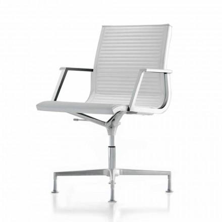 Ergonomisk verkställande kontorsstol Nulite av Luxy