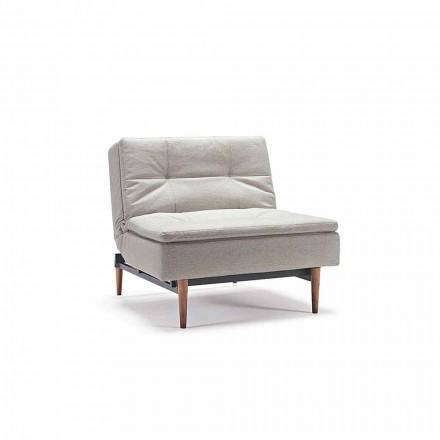 Fåtölj sänkbar säng design i 3 lägen Dublexo Innovation